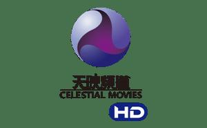 Astro CelestialMovies HD Ch309