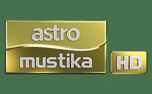 Astro Ch 134 Mustika_HD