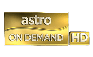 Astro On Demand HD Ch350