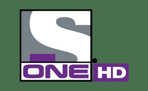 Astro One HD Ch393