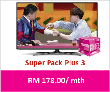 Astro Package - SuperPack Plus 3