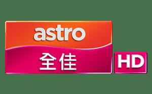Astro QuanJia HD Ch308