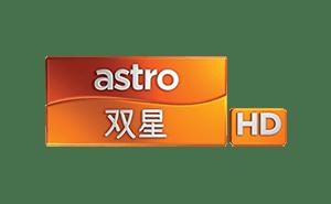 Astro ShuangXing HD CH307