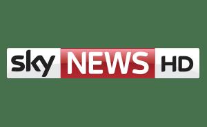Astro Sky News HD Ch532