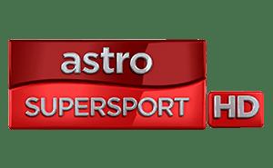 Astro SuperSportHD Ch831