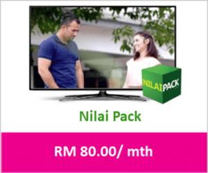 Astro Value Pack Nilai