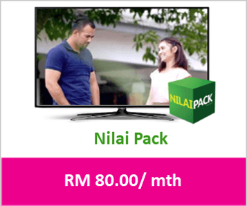 Astro Value Pack Nilai