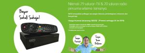astro multiroom decoder price jun2018