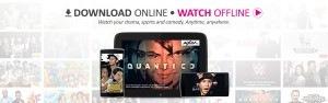 astro on the go watch offline