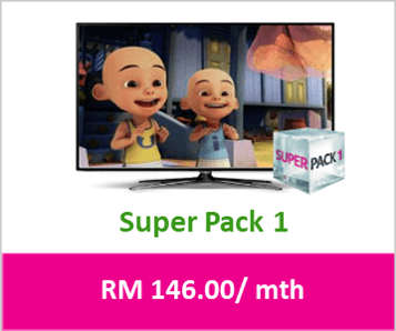 Astro Package - SuperPack 1