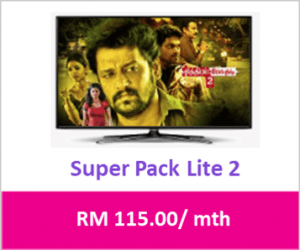 Astro Package - SuperPack Lite 2