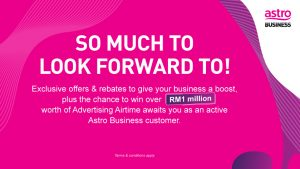 Astro Business BizBooster