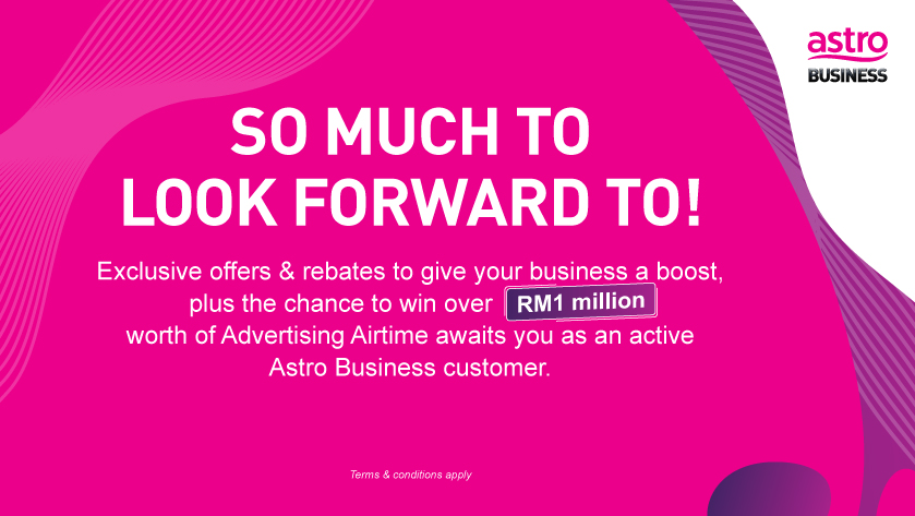 Astro Business BizBooster